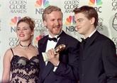 Le film Titanic toujours en vogue pour ses 20 ans