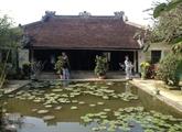 Près de 32,6 milliards de dôngs pour les maisons-jardins à Huê