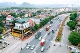 Ninh Binh : la ville de Tam Diêp remplit tous les critères de laNouvelle ruralité