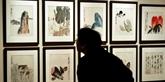Record battu aux enchères pour une peinture chinoise