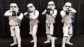 Le dernier Star Wars engrange 450 millions de dollars depuis sa sortie