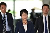 Le Japon exécute deux condamnés à mort pour meurtres