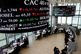 La Bourse de Paris se replie, la réforme fiscale américaine dans le viseur