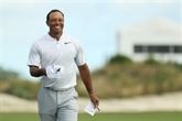 Tiger Woods confirme au Hero World Challenge