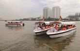 Hô Chi Minh-Ville veut surfer sur le tourisme fluvial