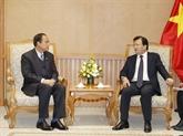 Le Vietnam veut approfondir sa coopération avec le Myanmar