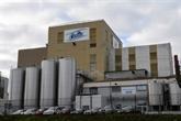 Salmonelle dans les laits infantiles : Lactalis retire 720 lots supplémentaires