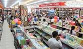 HCM-Ville : ouverture de la librairie Fahasa du 6e arrondissement