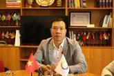 Hoàng Xuân Vinh, entre modestie et énergie