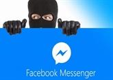 Alerte : épidémie de cyber virus via Facebook Messenger