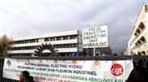 GE Hydro : le plan social dans l'attente du feu vert de l'administration