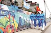 Street art : entre art et vandalisme