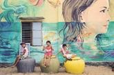 Quand l'art change la vie d'un village de pêcheurs