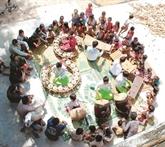 La musique pentatonique des Khmers