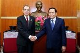 Renforcement de l'amitié de longue date Vietnam - Russie