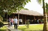 Plan directeur de développement de la zone historique nationale spéciale de Tân Trào