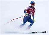 Ski : l'Américaine Shiffrin apprend très vite