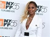 Avec Mudbound, la diva soul Mary J. Blige devient une star de cinéma
