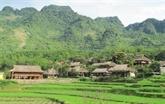Hoà Binh : Giang Mô opte pour le tourisme communautaire