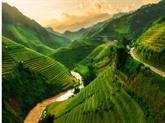 Yên Bái : Mù Cang Chai dans le top des plus belles montagnes du monde