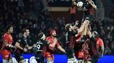Toulouse s'offre un petit Toulon pour finir l'année