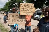 Congo : Saint-Sylvestre sous haute tension à Kinshasa