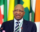 Soumeylou Boubèye Maïga, nouveau Premier ministre du Mali