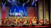 Quatre millions de visiteurs au Festival des cultures Hô Chi Minh-Ville-Gyeongju