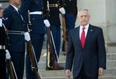 Jim Mattis au Pakistan en période de froid bilatéral