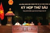 Hô Chi Minh-Ville se concentrera sur la mise en œuvre efficace des résolutions en 2018