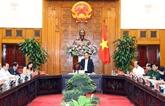 Nguyên Xuân Phuc s'intéresse aux projets socio-économiques clés d'An Giang