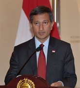 Singapour privilégie la lutte contre le terrorisme au sein de l'ASEAN