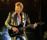 La France pleure Johnny Hallyday,