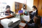 Forum des banques de vente au détail à Hanoï