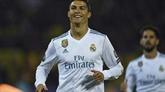 Ballon d'Or 2017 : Cristiano Ronaldo, pour rattraper Messi