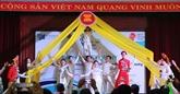 Les étudiants sactivent pour une ASEAN prospère