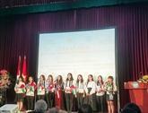 Célébration de la Journée internationale de solidarité avec le peuple palestinien