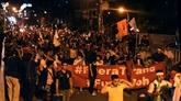 Honduras : des milliers de manifestants contre