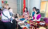 La culture vietnamienne dévoile ses charmes au festival Winternational à Washington