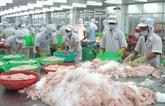 Le Vietnam veut promouvoir ses exportations aquatiques vers l'Australie