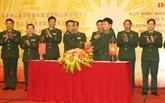 Vietnam - Chine : bon bilan des échanges politiques entre garde-frontières
