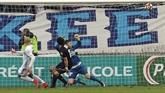 Coupe de France : l'OM sort Lyon au bout de la prolongation