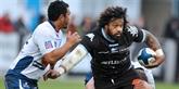 All Black : le rugbyman néo-zélandais Sione Lauaki est mort à 35 ans