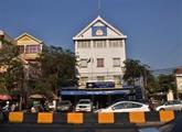 Cambodge : le Parti CNRP dépourvu provisoirement de président