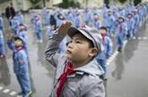 Chine : éducation