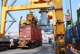 La Chine, la R. de Corée et les États-Unis, premiers partenaires commerciaux du Vietnam
