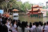 Le Vietnam participera au 4e Festival international Materia Prima