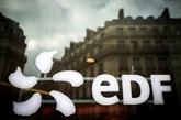 EDF : résultats 2016 marqués par un marché difficile