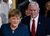 À Munich, le plaidoyer de Merkel contre le repli sur soi