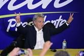 Équateur : le socialiste Moreno proche de la victoire